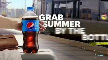 Pepsi TV Spot, 'Summergram: Always Ready to Pool' - Thumbnail 9