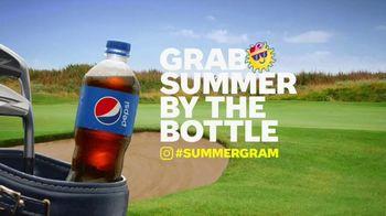 Pepsi TV Spot, 'Summergram: Playing Through' - Thumbnail 10