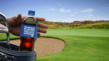 Pepsi TV Spot, 'Summergram: Playing Through' - Thumbnail 2