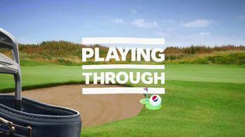 Pepsi TV Spot, 'Summergram: Playing Through' - Thumbnail 4