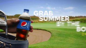 Pepsi TV Spot, 'Summergram: Playing Through' - Thumbnail 9