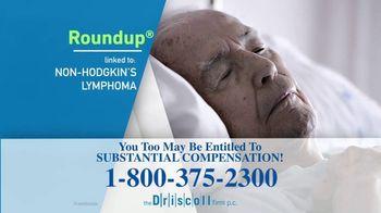 The Driscoll Firm TV Spot, 'Roundup' - Thumbnail 4
