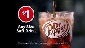 McDonald's $1 $2 $3 Dollar Menu TV Spot, 'Add Some Delicious: $3 Bundle' - Thumbnail 5