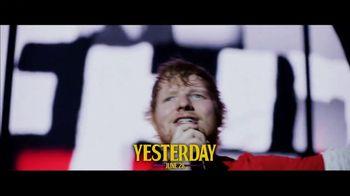 Yesterday - Alternate Trailer 17