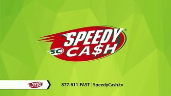 Speedy Cash TV Spot, 'Hard to Ignore' Song by Gyom - Thumbnail 3