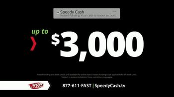 Speedy Cash TV Spot, 'Hard to Ignore' Song by Gyom - Thumbnail 4