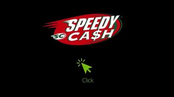 Speedy Cash TV Spot, 'Hard to Ignore' Song by Gyom - Thumbnail 5