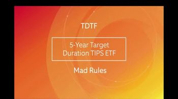 Northern Trust TDTF TV Spot, '5-Year Target'