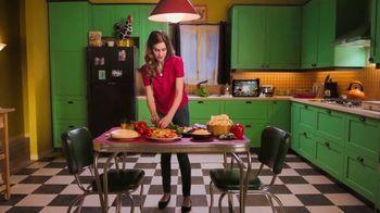 Postmates TV Spot, 'Spicy Mexican Salsa' Featuring Martha Stewart - Thumbnail 3