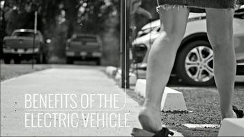 Touchstone Energy TV Spot, 'Electric Vehicles' - Thumbnail 1