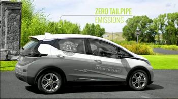 Touchstone Energy TV Spot, 'Electric Vehicles'