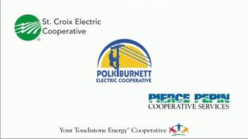 Touchstone Energy TV Spot, 'Electric Vehicles' - Thumbnail 7