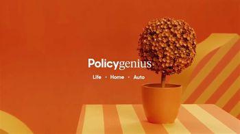 PolicyGenius TV Spot, 'Melissa Reviews' - Thumbnail 5