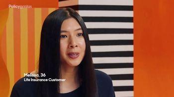PolicyGenius TV Spot, 'Melissa Reviews' - Thumbnail 1