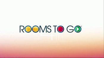 Rooms to Go TV Spot, 'July 4th Hot Buys: Queen Beds' - Thumbnail 1