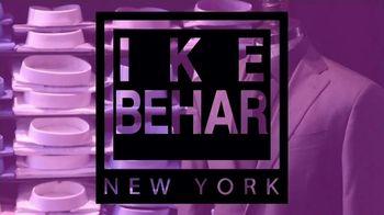 Ike Behar TV Spot, 'Evening Wear' Song by Isaac Joel - Thumbnail 8