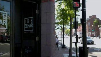 Ike Behar TV Spot, 'Evening Wear' Song by Isaac Joel