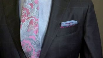 Ike Behar TV Spot, 'Evening Wear' Song by Isaac Joel - Thumbnail 3