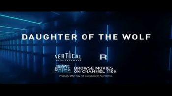 DIRECTV Cinema TV Spot, 'Daughter of the Wolf' - Thumbnail 10