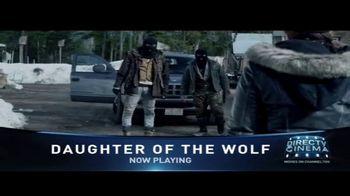 DIRECTV Cinema TV Spot, 'Daughter of the Wolf' - Thumbnail 4