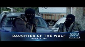 DIRECTV Cinema TV Spot, 'Daughter of the Wolf' - Thumbnail 5
