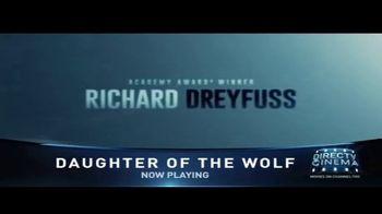 DIRECTV Cinema TV Spot, 'Daughter of the Wolf' - Thumbnail 8