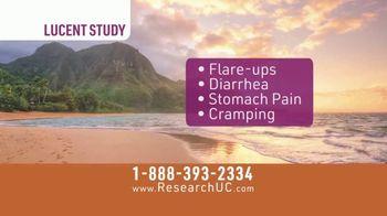 Lucent Study TV Spot, 'Ulcerative Colitis' - Thumbnail 2