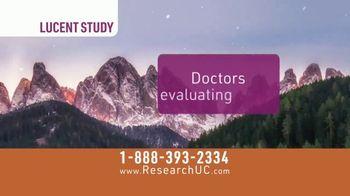 Lucent Study TV Spot, 'Ulcerative Colitis' - Thumbnail 5