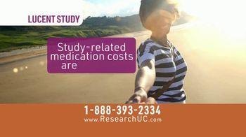 Lucent Study TV Spot, 'Ulcerative Colitis' - Thumbnail 7