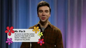 The 51 Percent Project TV Spot, 'The Climate Dating Game' - Thumbnail 4