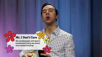 The 51 Percent Project TV Spot, 'The Climate Dating Game' - Thumbnail 8