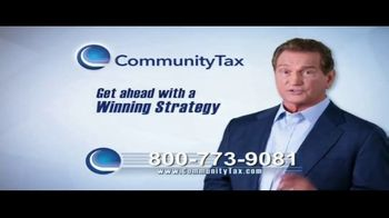 Community Tax Relief TV Spot, 'Rules and Regulation' Featuring Joe Theismann - Thumbnail 9