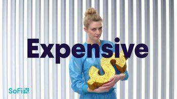 SoFi TV Spot, 'Get Your Money Right: Expensive' - Thumbnail 4