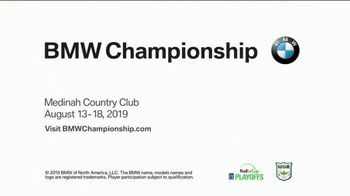 BMW Championship TV Spot, '2019 Exclusive Ticket Packages' - Thumbnail 10