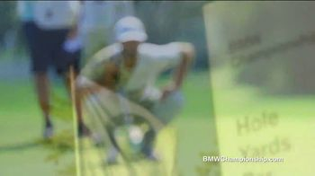 BMW Championship TV Spot, '2019 Exclusive Ticket Packages' - Thumbnail 4