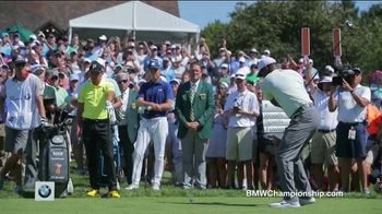 BMW Championship TV Spot, '2019 Exclusive Ticket Packages'