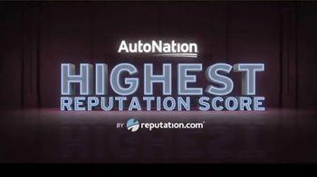 AutoNation July 4th Savings TV Spot, 'Reputation Score: 2019 Silverado LT Crew Cab' - Thumbnail 2