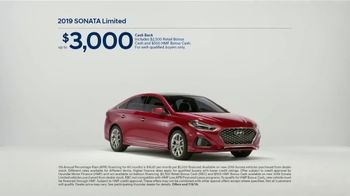 2019 Hyundai Sonata TV Spot, 'Put That High Tech to Good Use' [T2] - Thumbnail 10