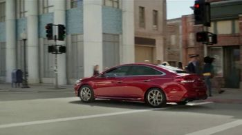 2019 Hyundai Sonata TV Spot, 'Put That High Tech to Good Use' [T2] - Thumbnail 7