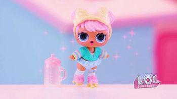 L.O.L. Surprise! Sparkle Series TV Spot, 'Sparkled to the Max' - Thumbnail 3