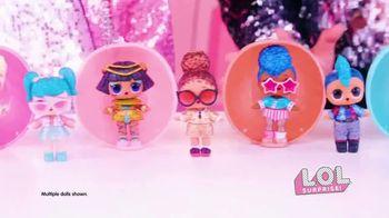 L.O.L. Surprise! Sparkle Series TV Spot, 'Sparkled to the Max' - Thumbnail 4