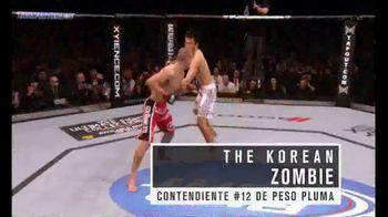 ESPN+ TV Spot, 'UFC Fight Night 154: Moicano vs. Zombie' [Spanish] - Thumbnail 4