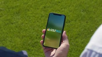 GolfPass TV Spot, 'Give Dad the Gift of Golf' - Thumbnail 1
