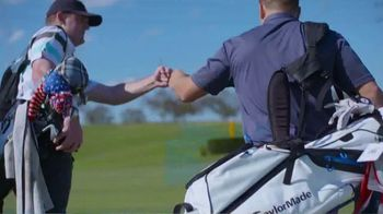 GolfPass TV Spot, 'Give Dad the Gift of Golf' - Thumbnail 6