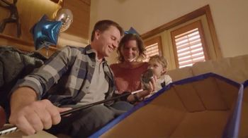 GolfPass TV Spot, 'Give Dad the Gift of Golf' - Thumbnail 7