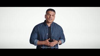 Verizon Unlimited TV Spot, 'Ismael: Apple Music' [Spanish] - Thumbnail 4