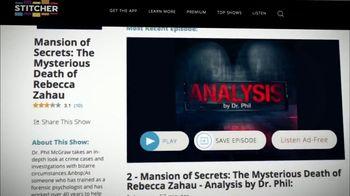 Phil in the Blanks TV Spot, 'Mansion of Secrets' - Thumbnail 9