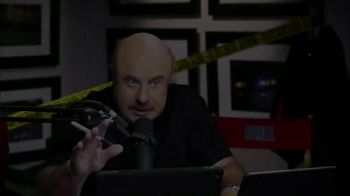Phil in the Blanks TV Spot, 'Mansion of Secrets' - Thumbnail 8