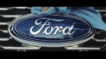 2020 Ford Explorer TV Spot, 'Welcome to the Playoffs' [T2] - Thumbnail 5