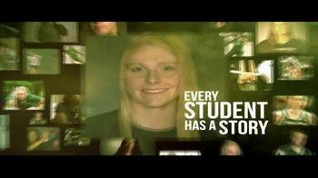 Big Ten Conference TV Spot, 'Faces of the Big Ten: Alli Walker' - Thumbnail 1